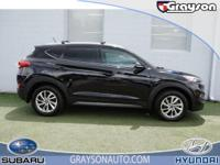 Hyundai Certified, CARFAX 1-Owner, GREAT MILES 31,521!