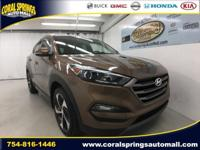 Options:  2016 Hyundai Tucson|Beige|Recent Arrival!