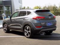 2016 Hyundai Tuscon Limited All Wheel Drive 1.6L