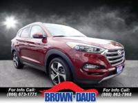 This vehicle is located at Brown Daub Hyundai, 1650