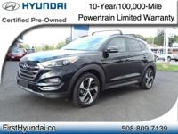 HYUNDAI CERTIFIED - **ULTIMATE-TECH