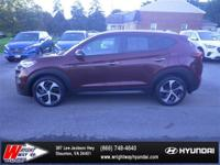 Just Arrived** All Wheel Drive!!!AWD... This Tucson is