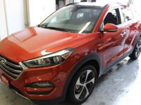 Check out this 2016 Hyundai Tucson . Its Automatic