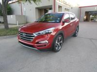 This outstanding example of a 2016 Hyundai Tucson