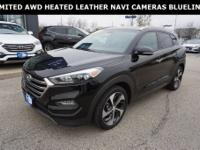 2016 Hyundai Tucson Limited   The Gregory VIP Program
