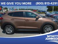 Wyatt Johnson Automotive is proud to offer this superb