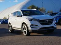 2016 Hyundai Tucson SPORT FWD ** CARPETED FLOOR MATS **