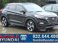 Hyundai Certified '16 Tucson w/ 76K Miles of Powertrain