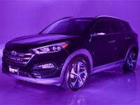 This charming 2016 Hyundai Tucson is the rare family
