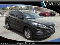 Tucson 4D SUV FWD SEPlus TAVT, Tag, and Title. Must
