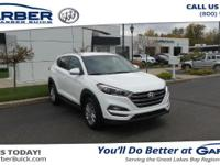 2016 Hyundai Tucson SE! Featuring a 2.0L 4 cyls and