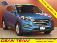 Bluetooth, 1 Owner, Clean Carfax, All Wheel Drive,