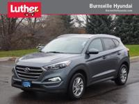 Hyundai Certified, CARFAX 1-Owner, Spotless. SE trim.