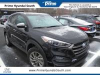 Recent Arrival! Just Reduced! 2016 Hyundai Tucson AWD