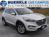 2016 Tucson SE. In the market for a great-looking,