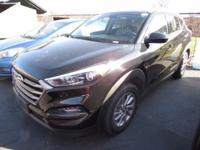 2016 Hyundai Tucson SE CLEAN CARFAX, ONE OWNER,