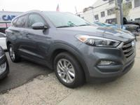 This Hyundai Certified 2016 Hyundai Tucson SE   Is