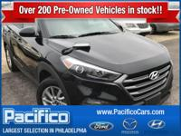 All in One Central Location. Here at Pacifico Ford, we