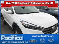 All in One Central Location. This handsome 2016 Hyundai