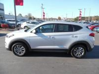 This 2016 Hyundai Tucson SE is proudly offered by