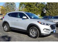 CARFAX 1-Owner, Excellent Condition, Hyundai Certified.