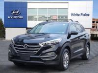 Just Reduced! 2016 Hyundai Tucson SE Black Noir Pearl