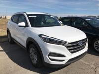 We are excited to offer this 2016 Hyundai Tucson. Drive