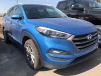 Options:  2016 Hyundai Tucson Se||1St And 2Nd Row