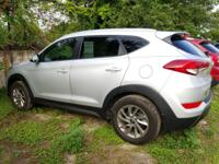 New Arrival! This 2016 Hyundai Tucson SE, has a great