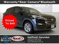 Factory Warranty...Rear Camera...Bluetooth...Satellite