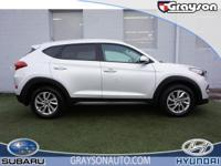 CARFAX 1-Owner, Hyundai Certified, GREAT MILES 16,376!