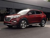 Here it is! You NEED to see this SUV! This 2016 Tucson