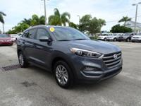 Tucson SE and Hyundai Certified. Why pay more for