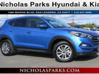 2016 Hyundai Tucson SE Recent Arrival! Certified.