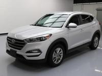 This awesome 2016 Hyundai Tucson comes loaded with the