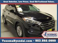Thank you for visiting another one of Texoma Hyundai's