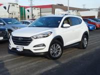 SUV buying made easy! Switch to Wilkins Hyundai Mazda!