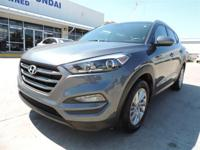 We are excited to offer this 2016 Hyundai Tucson. Why