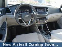 2016 Hyundai Tucson SE in Chromium Silver, This Tucson