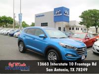 Look at this 2016 Hyundai Tucson SE. Its Automatic