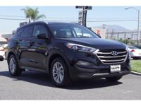 Hyundai Certified. The SUV you've always wanted! Your