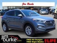 PREMIUM & KEY FEATURES ON THIS 2016 Hyundai Tucson