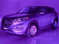 Set down the mouse because this 2016 Hyundai Tucson is
