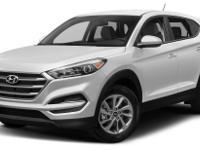 Tucson SE, 4D Sport Utility, 2.0L DOHC, 6-Speed
