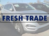 Check out this 2016 Hyundai Tucson SE. Its Automatic