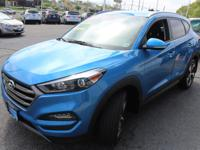 You can find this 2016 Hyundai Tucson Sport and many