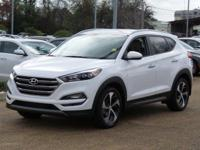 Options:  2016 Hyundai Tucson Sport|Winter