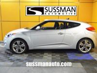 You can find this 2016 Hyundai Veloster and many others