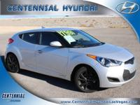 Hyundai Certified. Spotless One-Owner! The pride of