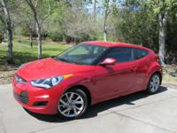This 2016 Hyundai Veloster 3dr 3dr Coupe Automatic